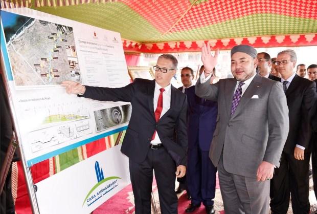 من صنف السكن الاجتماعي.. 150 ألف وحدة سكنية جديدة في الدار البيضاء
