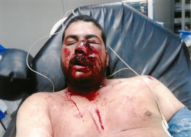 الحكومة تعبر عن استيائها الشديد.. عسكري جزائري يطلق الرصاص على 10 مغاربة على الحدود