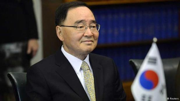 الزيارة الأولى.. الطاقة المتجددة تجذب رئيس الوزراء الكوري الجنوبي إلى المغرب