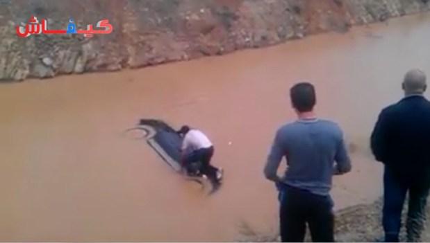 بالفيديو.. محاولة إنقاذ أحمد الزايدي