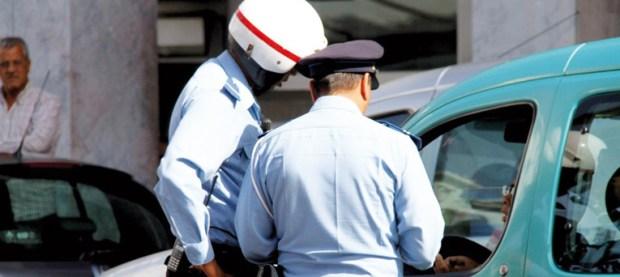 كازا.. اعتقال شرطي مزوّر