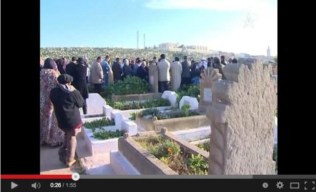 بالفيديو.. جنازة زينب السمايكي