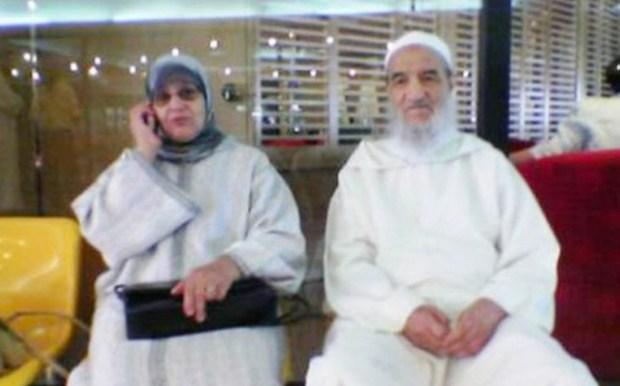خديجة المالكي.. وفاة أرملة عبد السلام ياسين