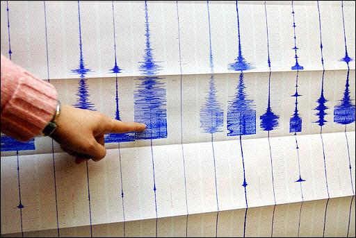 إيطاليا.. زلزال بقوة 6.6 درجات