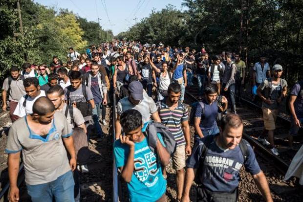 المغاربة اللاجئون في ألمانيا.. استعدوا للترحيل!!