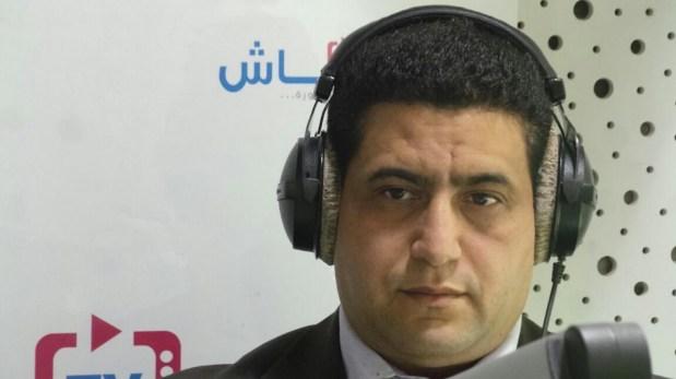 الهيني: أرفض المراقبة والمحاسبة بمنطق شطط وتعسف الرميد!!