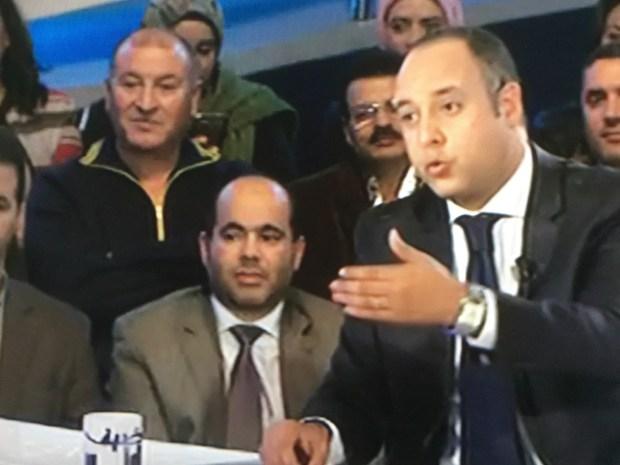 ضيف الأولى.. الإسلامي البوقرعي ضيفا على الاستقلالي بنحمزة!!!