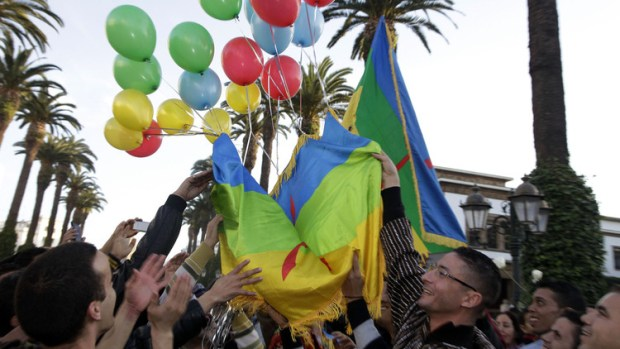 السنة الأمازيغية.. البرلمانيين ما مسوقينش!!