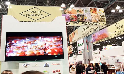 للمنتجات الفلاحية.. علامة صنع في المغرب