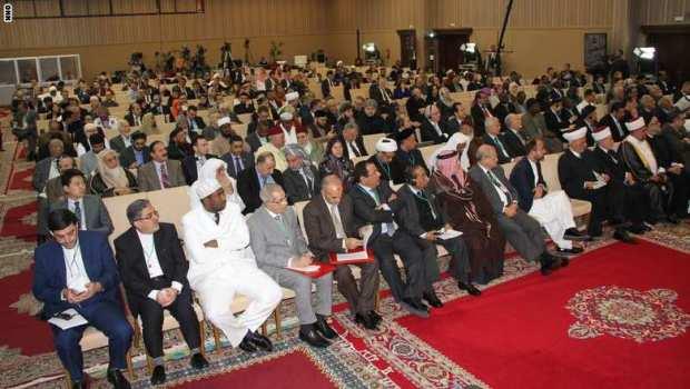 إعلان مراكش لحقوق الأقليات الدينية: التعايش والتصدي للتطرف