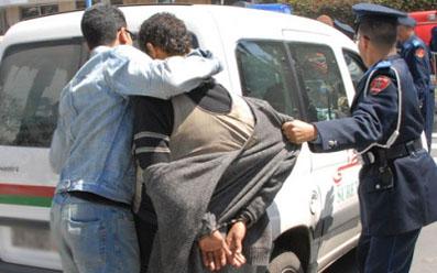 طنجة.. اعتقال المتهمين بقتل تاجر مجوهرات