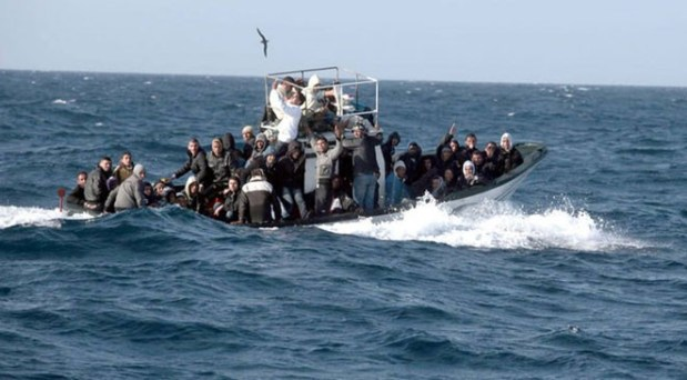 بينهم مغاربة.. 110 آلاف شخص دخلوا أوروبا عبر المتوسط في شهرين