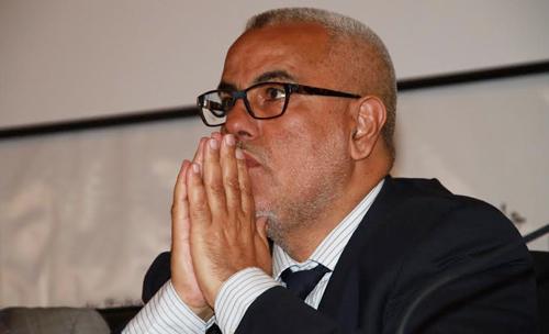 ابن كيران: 32 في المائة من المغاربة أميون