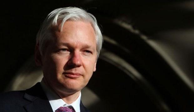مؤسس ويكيليكس: مستعد لتسليم نفسي… لكن بشرط!!