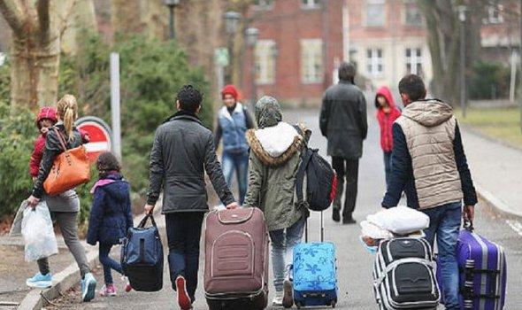 ألمانيا.. ملايين الأورو مقابل رجوع المهاجرين المغاربة