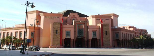 بطلب من المغرب.. تأجيل موعد القمة العربية في مراكش