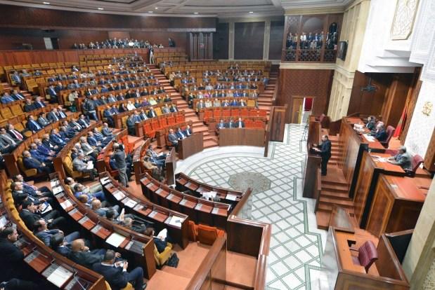 برلماني: البام حاضرين في البهرجة وحنا خاسرين ماديا في البرلمان!!