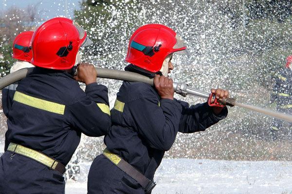 فاس.. حريق في دار للشباب