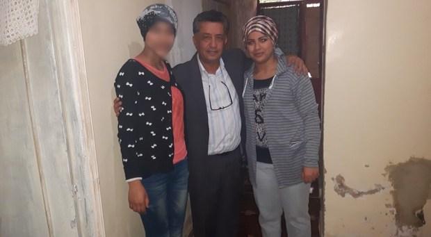 شقيقة شيماء ضحية طلبة البرنامج المرحلي في جامعة مكناس: تعرضنا للتهديد داخل المحكمة!!