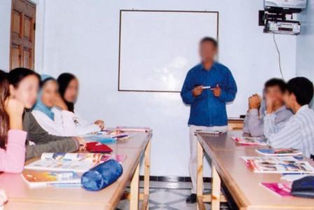 عقوبات في حق المخالفين من الأساتذة والمدارس الخاصة.. ممنوع الساعات الإضافية