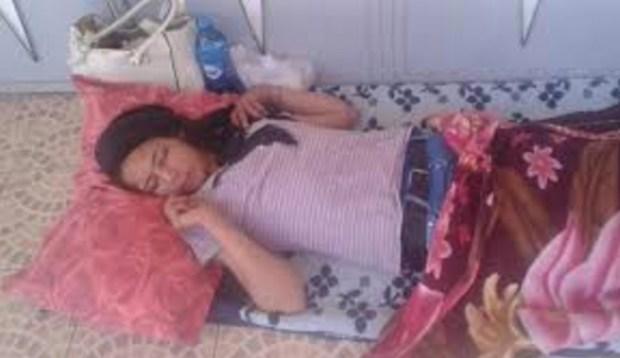 من طالبة إلى متشردة.. مأساةٌ عنوانها سارة