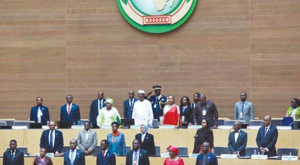 رئيس قمة الاتحاد الإفريقي: للمغرب حق العودة ولا أحد يمكنه رفض ذلك