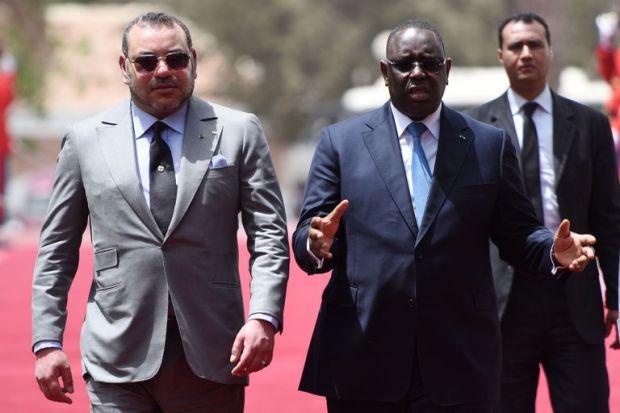 الرئيس السينغالي: ملتمس طرد البوليساريو من الاتحاد الإفريقي مطابق للقانون الدولي