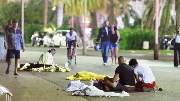مجزرة نيس.. 38 من القتلى أجانب من 19 بلدا