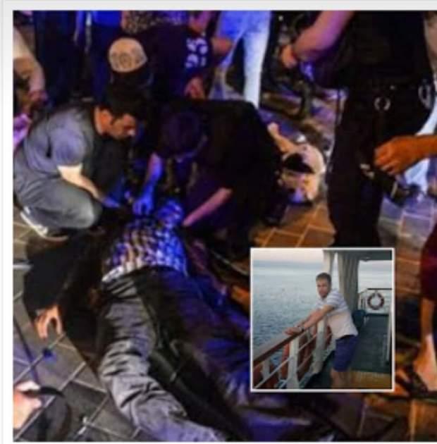تركيا.. مقتل مغربي في تظاهرات ضد المحاولة الانقلابية (صور)