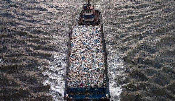 مجلس النواب.. مقترح قانون من الاتحاد الاشتراكي لمنع استيراد النفايات