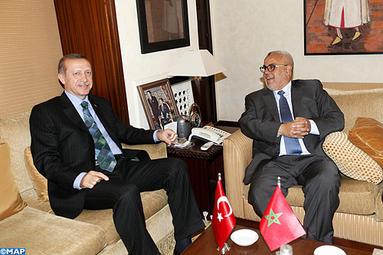 بعد فشل الانقلاب.. بيجيدي المغرب يهنئ بيجيدي تركيا