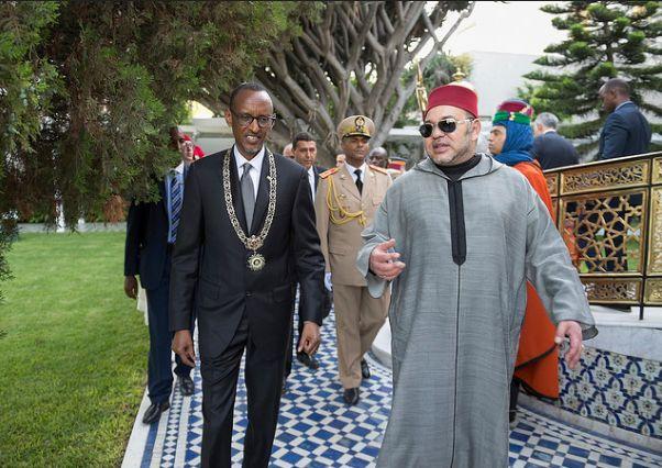 المغرب/ الاتحاد الإفريقي/ البوليساريو.. رواندا تمسك العصا من الوسط!