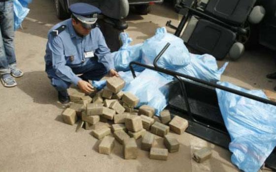 مديرية الحموشي: لا علاقة لأمنيين بشبكة لتهريب المخدرات في الناظور