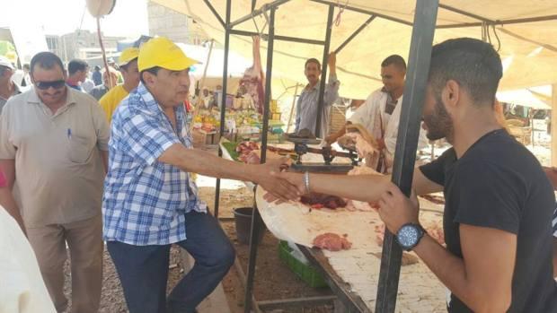ألبوم الانتخابات.. مبديع في أولاد عبد الله