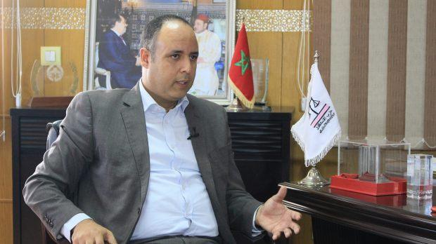 بنحمزة: لا عنصرية في حزبنا ونحن أصحاب المرجعية الإسلامية وحداد منخرط لن يكون في القيادة