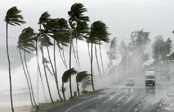الأربعاء والخميس.. أمطار عاصفية ورياح