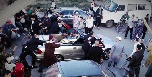 في عدد من المدن.. اعتقال متربصين بالملك