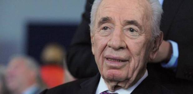 إسرائيل.. وفاة الرئيس السابق شيمون بيريس
