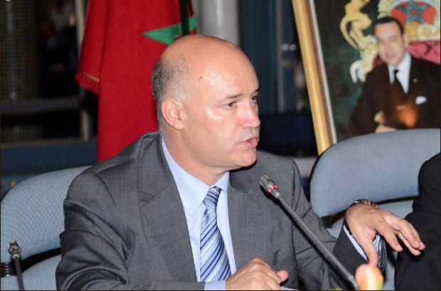 بيرو لـ كيفاش: استقالة مزوار قرار سياسي كبير!!