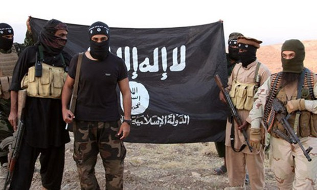 باريس.. داعش تجمعنا!!