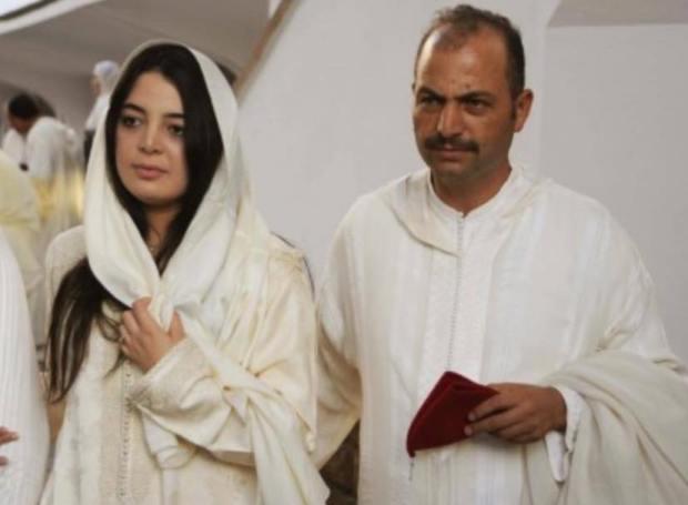 العربي المحرشي مدافعا عن ابنته وئام: قادّة تفرض راسها