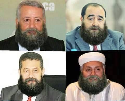 الحال ما يشاور.. أسلمة المشهد السياسي!!