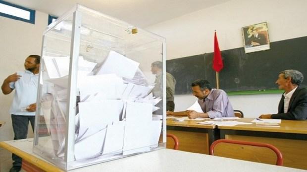 وجدة.. السلطات تنفي ضبط قائد يدعو الناخبين الى التصويت لصالح حزب