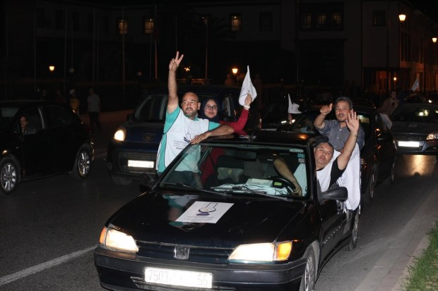 النتائج النهاية للوائح الوطنية.. 27 مقعدا للبيجيدي و21 مقعدا للبام