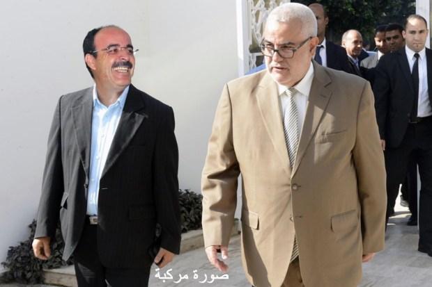 المحلل نجيكم نيشان يكتب عن تحالف اللامبة والتراكتور: لقاء القمة!!