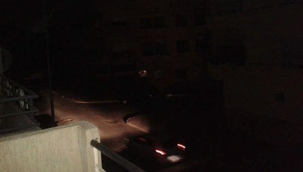 الدروة/ كازا.. فوضى وتوتر بعد انقطاع الكهرباء