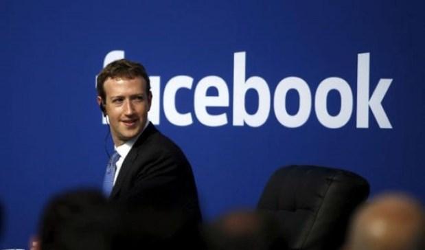 فايس بوك.. توظيف 500 شخص