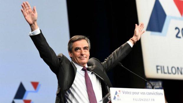 الانتخابات الرئاسية الفرنسية.. فرنسوا فيون مرشحا لليمين