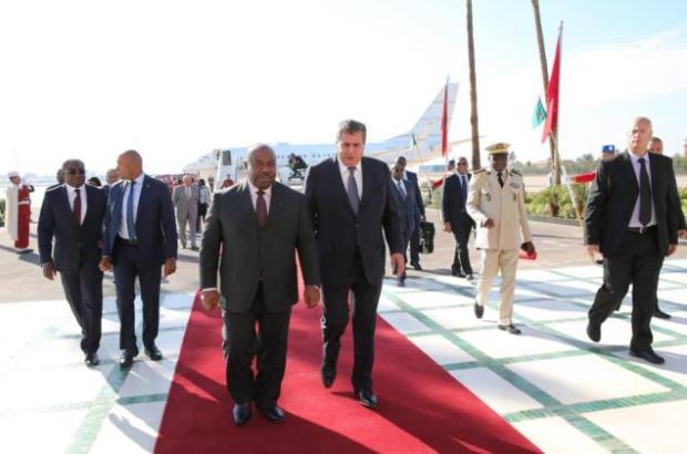 الغابون/ غينيا الاستوائية.. خلاف الحدود يحل في المغرب