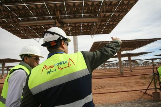 الطاقة الشمسية.. شركة سعودية تبني 3 محطات بـ220 مليون دولار